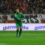 Artur Boruc o ostatnim meczu w kadrze: Myślałem, że dopadną mnie spazmy