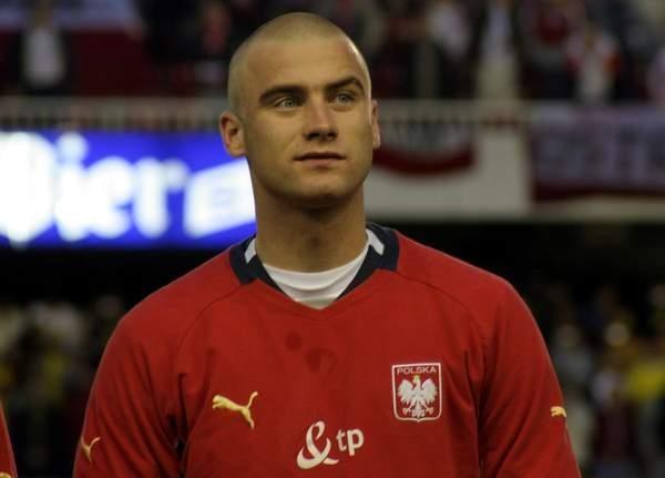 Artur Boruc zachował czyste konto w meczu z Ekwadorem /INTERIA.PL