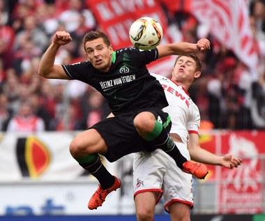Artur Sobiech opuszcza Hannover 96. Wideo