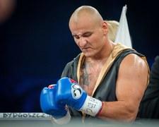 Artur Szpilka padł na deski, ale ostatecznie znokautował rywala