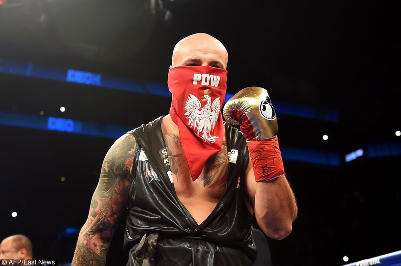 Artur Szpilka /AFP /East News