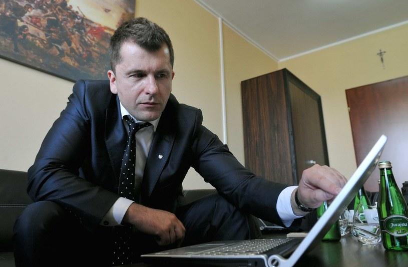 Artur Zasada /Tomasz Gawalkiewicz /Reporter