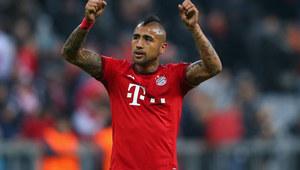 Arturo Vidal: Chcę zakończyć karierę w Bayernie