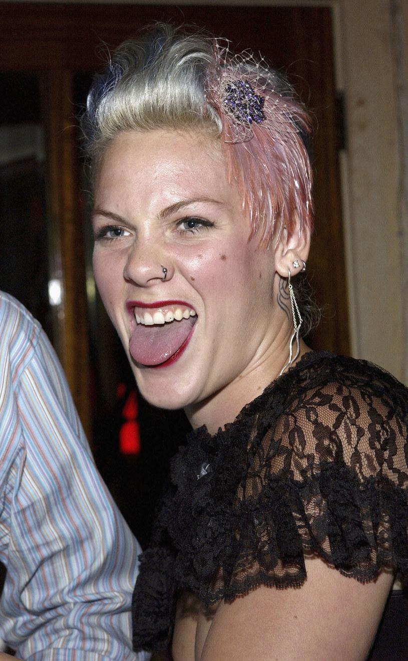 Artystka uwielbia zmieniać fryzurę /Amanda Edwards /Getty Images
