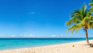 Aruba - wyspa zwana szczęśliwą