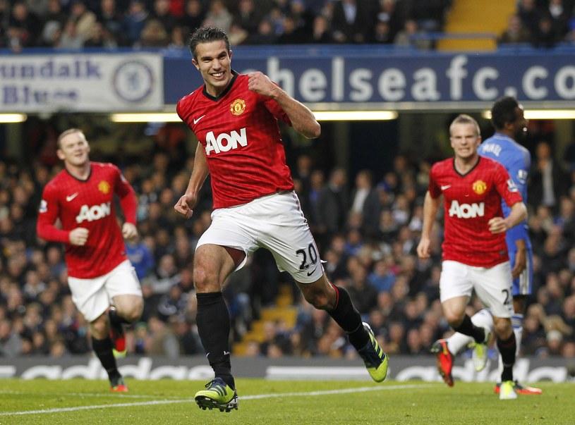 """As Man Utd przez lata był liderem Arsenalu. Jak przywitają go kobice """"Kanonierów""""? /AFP"""