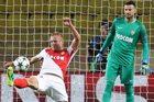 AS Monaco z Kamilem Glikiem w składzie sensacyjnie pokonała PSG 3-1