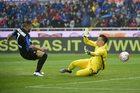 AS Roma - FC Porto 0-3. Wojciech Szczęsny nie zagra w Lidze Mistrzów