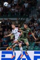 AS Trenczyn - Legia 0-1. Besnik Hasi: Jesteśmy bardzo zadowoleni