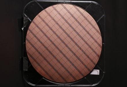 AsAP został wykonany w technologii 65 nanometrów /materiały prasowe
