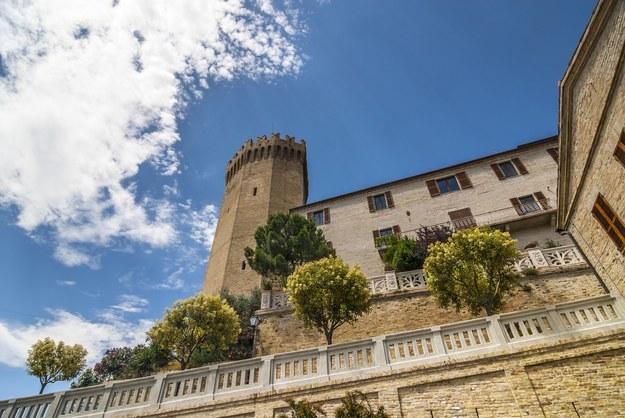 Ascoli Piceno - klimatyczne włoskie miasto /123/RF PICSEL