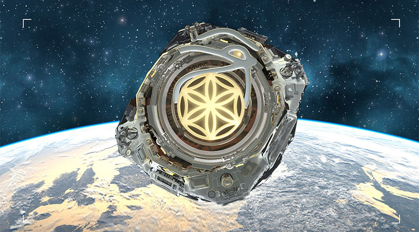 Asgardia jesienią wystrzeli własnego satelitę /materiały prasowe