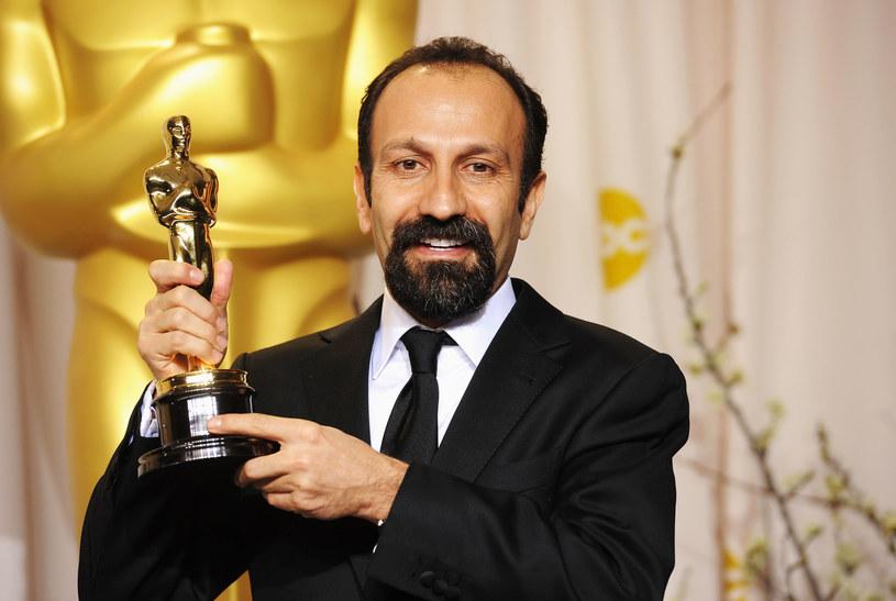 Asghar Farhadi /AFP