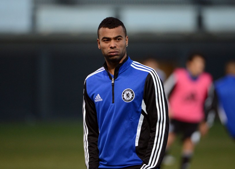 Ashley Cole /AFP