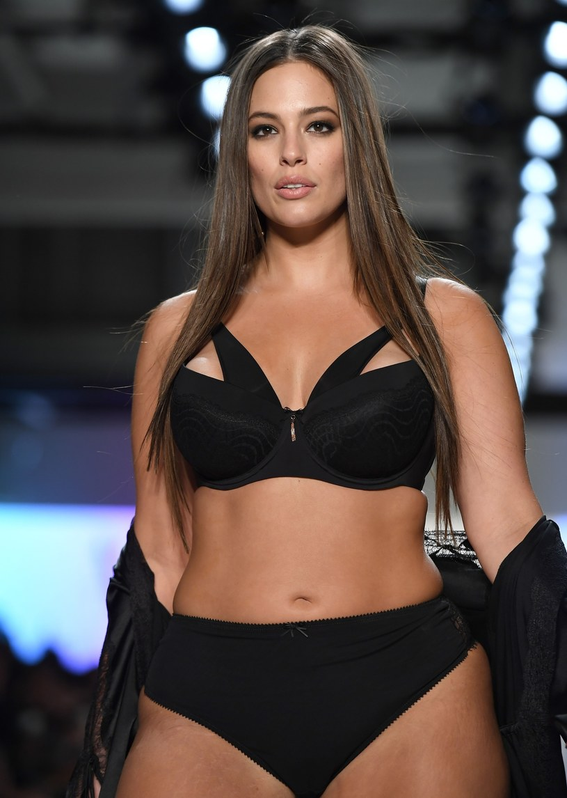 Ashley Graham /East News