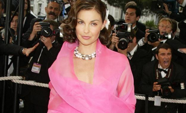 Ashley Judd, fot. Evan Agostini /Getty Images/Flash Press Media