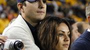 Ashton Kutcher i Mila Kunis: Ich córka od małego poznaje tajniki Kabały