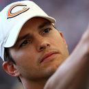 Ashton Kutcher w szponach sekty?!