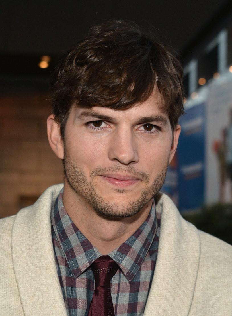 Ashton Kutcher /Alberto E. Rodriguez /Getty Images