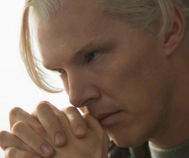 Assange przestrzegał Cumberbatcha
