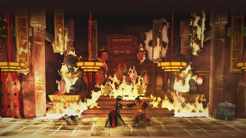 Assassin's Creed: Chronicles - China /materiały prasowe