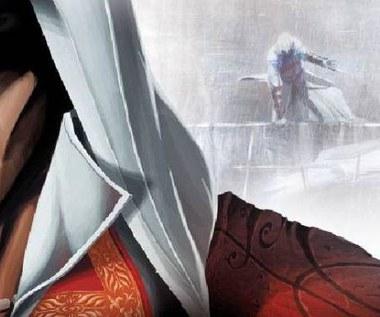 Assassin's Creed: Desmond - premiera komiksu