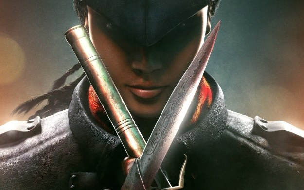 Assassin's Creed III: Liberation /materiały prasowe