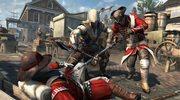Assassin's Creed III to najlepiej wypromowana gra minionego roku