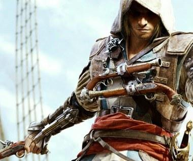 Assassin's Creed IV: Black Flag - recenzja