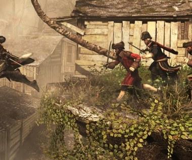 Assassin's Creed IV: Screeny w rozdzielczości 4K...