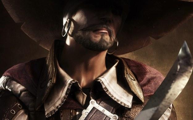 Assassin's Creed IV /materiały prasowe