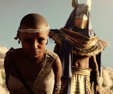 Assassin's Creed Origins – nowy trailer przedstawia Zakon Starożytnych