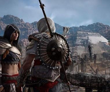 Assassin's Creed Origins - nowy zwiastun DLC