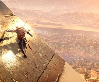 Assassin's Creed Origins - recenzja