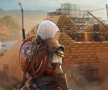 Assassin's Creed Origins: The Hidden Ones - recenzja