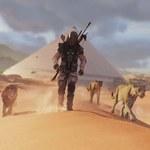 """Assassin's Creed Origins w wersji PC otrzymało """"kody"""" - Panel Kontrolny Animusa"""