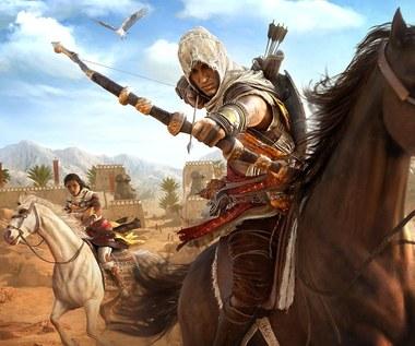 Assassin's Creed Origins wzbogaciło się o nową misję