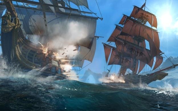 Assassin's Creed: Rouge /materiały prasowe