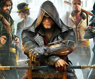 Assassin's Creed: Syndicate - zapowiedź