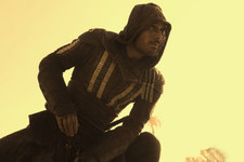 Assassin's Creed: Nowy fragment filmu