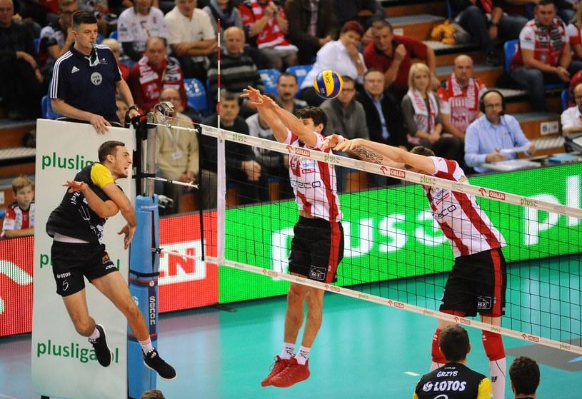 Asseco Resovii Rzeszów nie wystąpi w turnieju Final Four Pucharu Polski siatkarzy /fot. Marek Dybas /East News