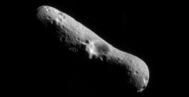 Asterodia /NASA