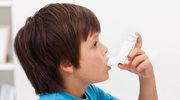 Astma oskrzelowa u dziecka