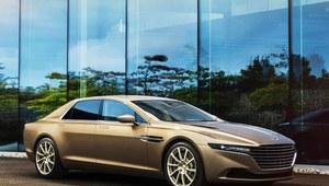 Aston Martin Lagonda Taraf jednak pojawi się w Europie