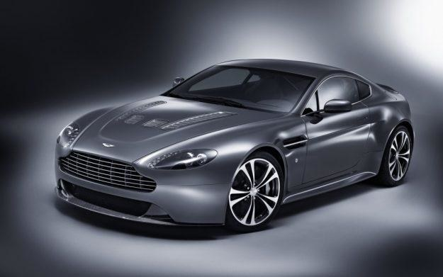 Aston Martin V12 Vantage - tym cudem będzie można pojeździć w Test Drive Unlimited 2 /Informacja prasowa