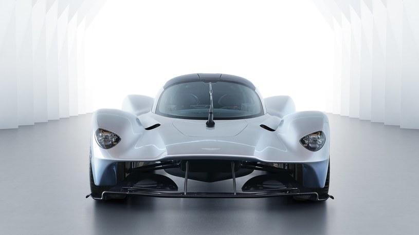 Aston Martin Valkyria /
