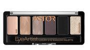Astor: Cienie Eye Artist Luxury Palette