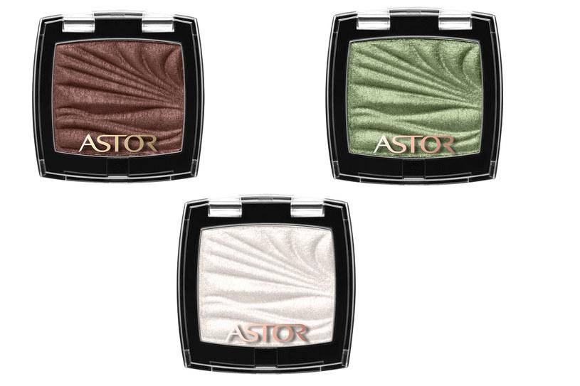 Astor: Eye Artist Color Waves /materiały prasowe