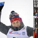 Astrid Uhrenholdt Jacobsen wygrała maraton na Spitsbergenie