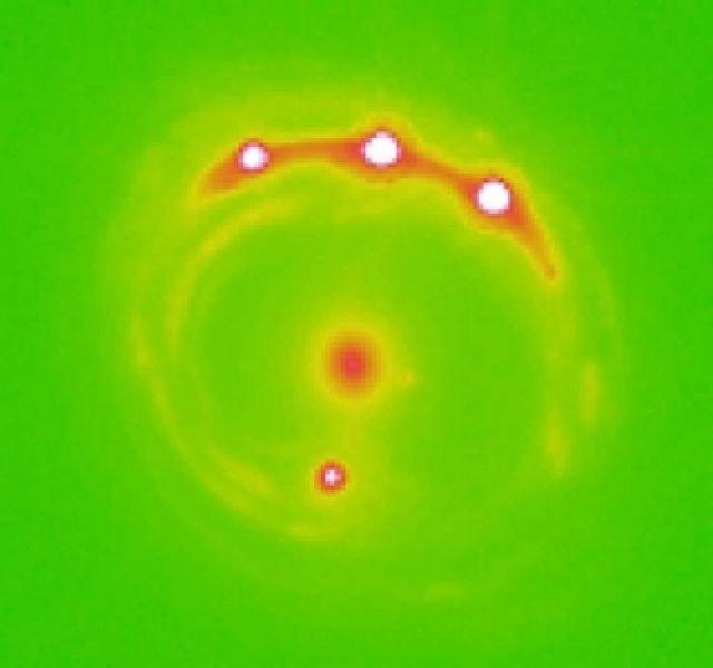 Astrofizycy powiadomili o odkryciu około 2 tysięcy planet o różnych masach /materiały prasowe